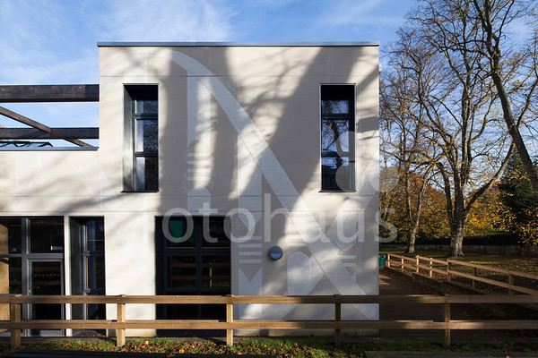 The Nucleus, Hayesfield Girls' School, Bath