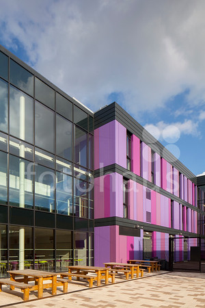 The Oldham Academy North