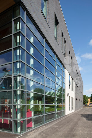 The Oldham College - Building C