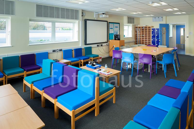 Thorpe Hall Primary School