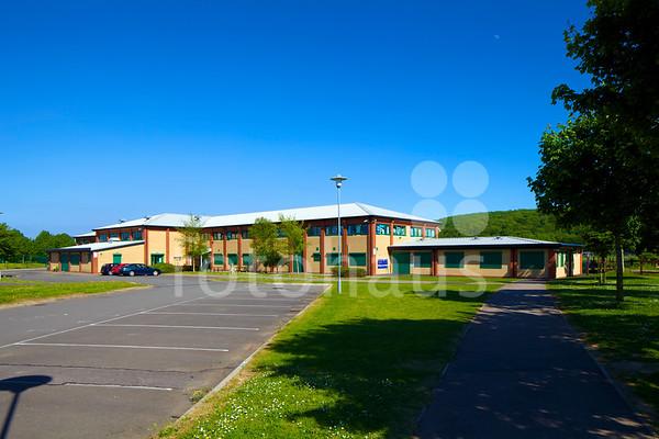 Trelai Primary School