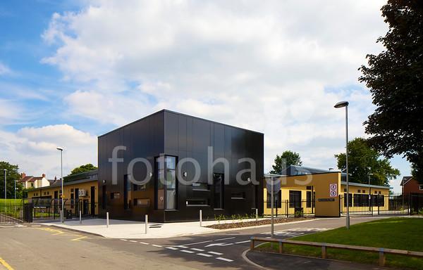 Trent Vale School