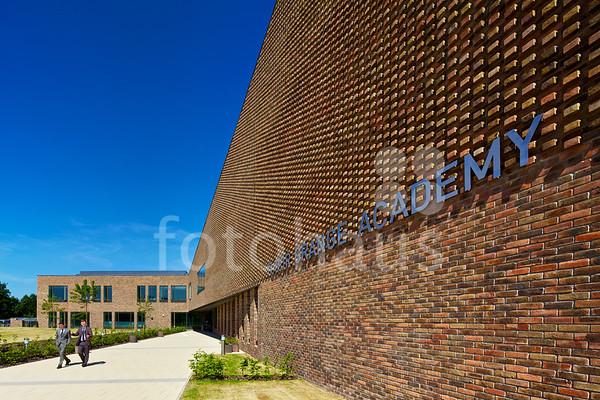 Tudor Grange Academy, Worcester