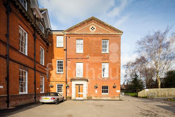 Turner House, Marlborough College