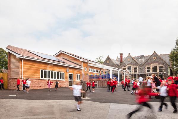 Two Mile Hill Primary School, Bristol