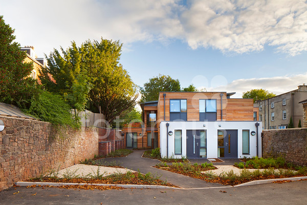 Tyndalls Park Road student properties