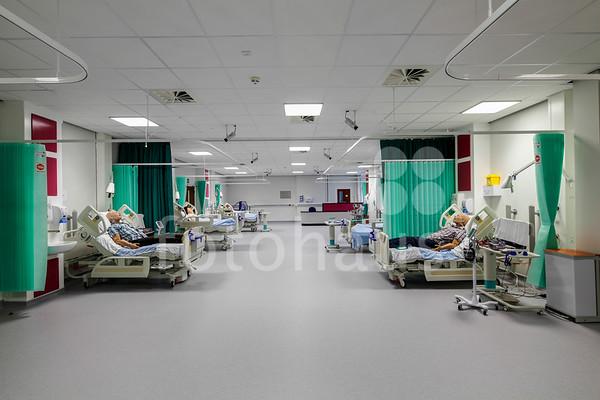 UWE Nursing Skills, Glenside, Bristol