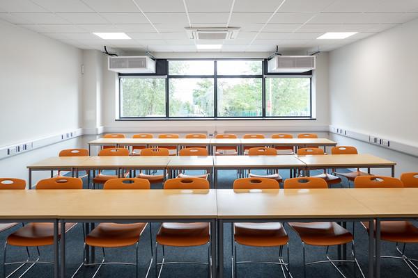 Uxbridge College
