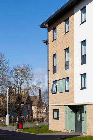 Wallscourt Park Residences, UWE