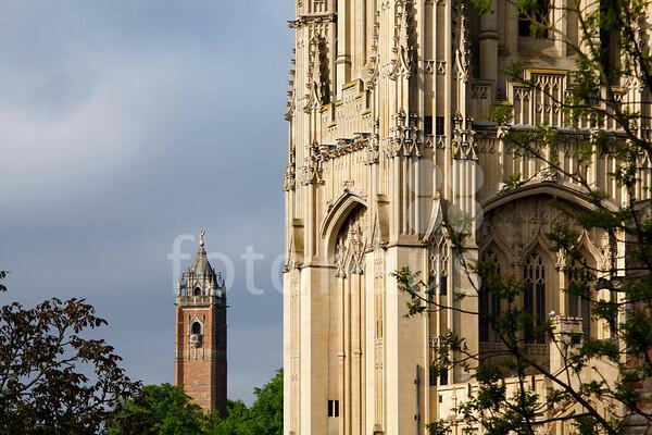 Wills Building University of Bristol