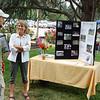 August Institute; August 11.  Resource Fair.  Picture © Peter Kleinhenz.