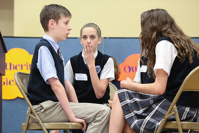 16th annual Battle of the Books