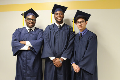 Cristo Rey Atlanta Graduation Day
