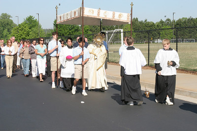 Eucharistic Procession 011