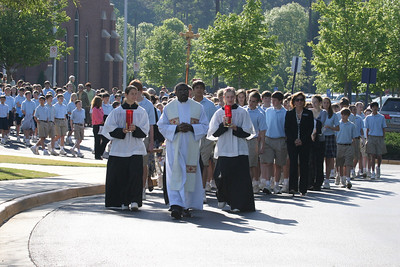 Eucharistic Procession 005