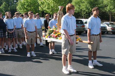 Eucharistic Procession 001