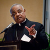Archbishop Wilton D. Gregory.  Photo by Gibbs Frazeur