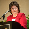 Diane Starkovich, superintendent of schools. Photo by Gibbs Frazeur