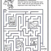 Water Maze Worksheet<br /> Orange County: Ranchos, Citrus and a Mouse<br /> 3rd Grade Local History Curriculum Supplement<br /> Commissioned by the Orange County Archives<br /> By Laura Hoffman<br /> <br /> Used by permission from the Orange County Archives