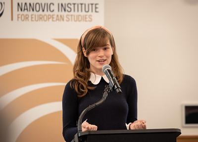 18_09_28 Nanovic Student Presentations