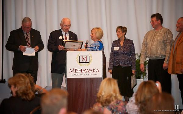 "2015 Mishawaka Education Foundation ""Growing Our Future"" Event"