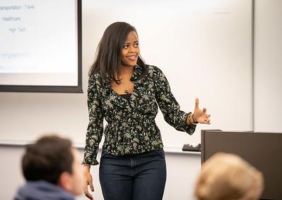 Olivia Barnard Presentation