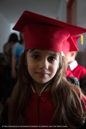 2014 Kindergarten Graduation