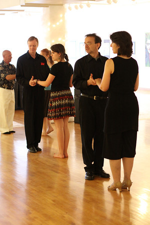 2010 Artspace Latin Dance Workshop