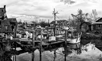 Finn Slough Fleet 2