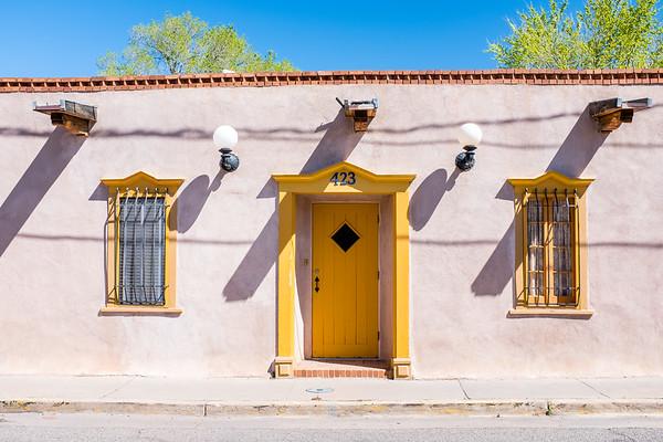 423 W. San Francisco Street Santa Fe