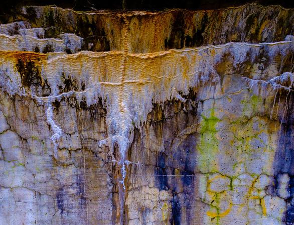 Hadden Wall VII