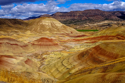 Painted Hills Reds