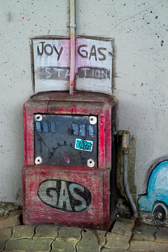 Joy Gas
