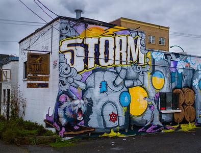 Storm Growler Fills