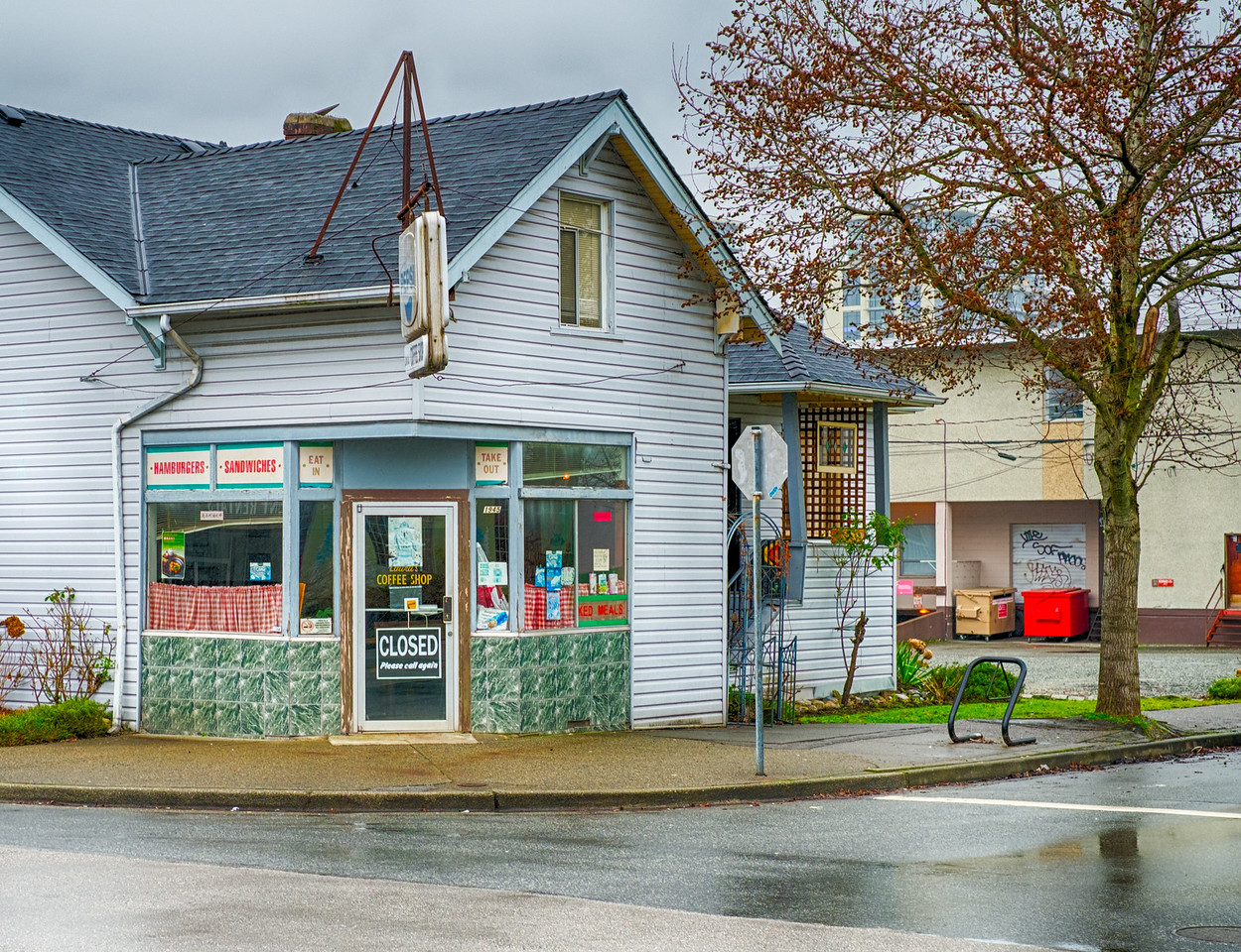 Laura's Coffee Shop