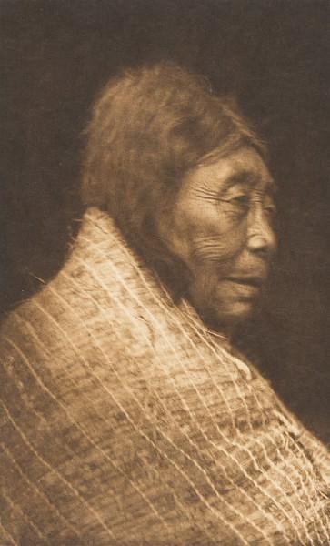 Gyalkum - Koskimo (The North American Indian, v. X. Norwood, MA: The Plimpton Press, 1915)
