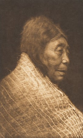 Gyalkum - Koskimo (The North American Indian, v. X. Norwood, MA: The Plimpton Press, 1915)