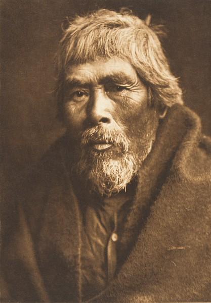 Lagyus - Tsawatenok  (The North American Indian, v. X. Norwood, MA: The Plimpton Press, 1915)