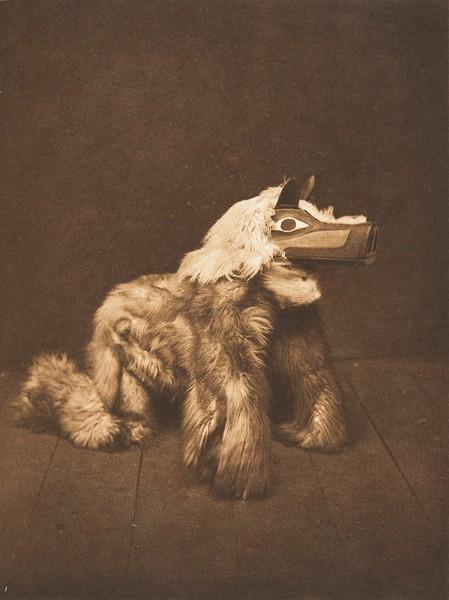 Waswaslikyi - Qagyuhl (The North American Indian, v. X. Norwood, MA: The Plimpton Press, 1915)