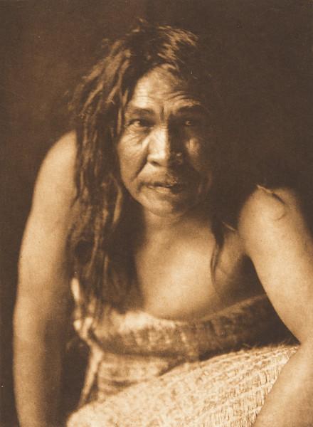 Nultsi - Lekwiltok (The North American Indian, v. X. Norwood, MA: The Plimpton Press, 1915)