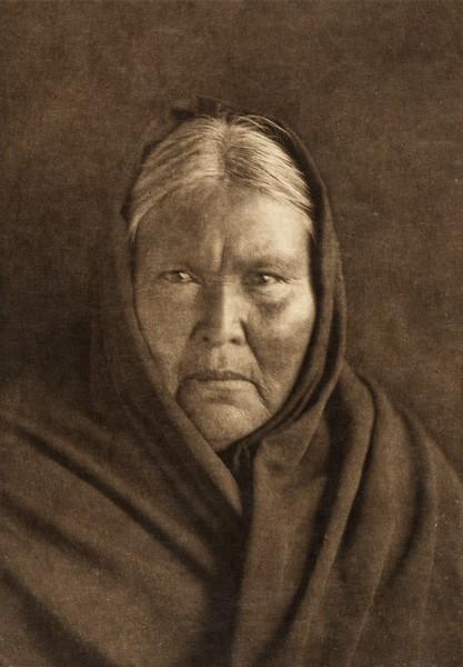 Ihltawat, of Massett - Haida (The North American Indian, v. XI. Cambridge, MA: The University Press, 1916)