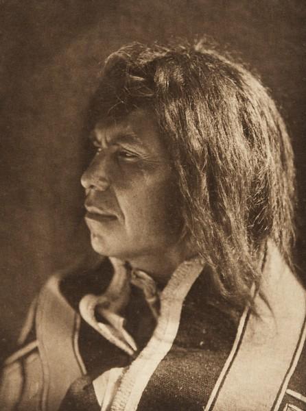 A Haida of Massett (The North American Indian, v. XI. Cambridge, MA: The University Press, 1916)