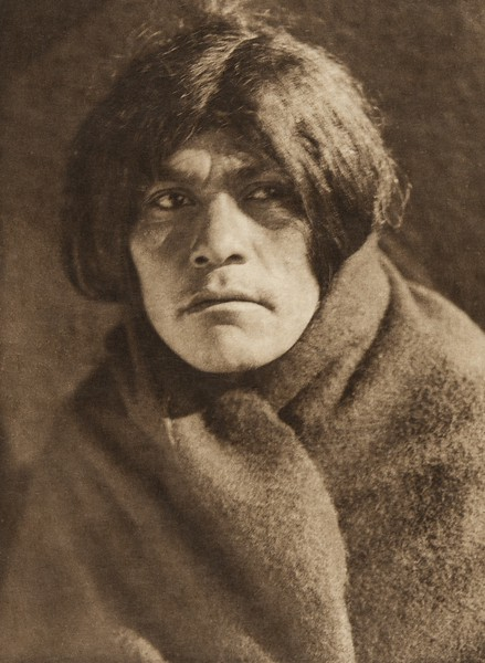 Kitkun, of Massett - Haida (The North American Indian, v. XI. Cambridge, MA: The University Press, 1916)