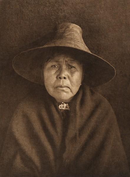 Hahlkaiyans, of Massett - Haida (The North American Indian, v. XI. Cambridge, MA: The University Press, 1916)