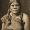 A Hopi woman (The North American Indian, v. XII. Norwood, MA, The Plimpton Press, 1922)