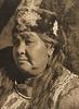 Klamath matron (The North American Indian, v. XIII. Norwood, MA, The Plimpton Press,  1924)