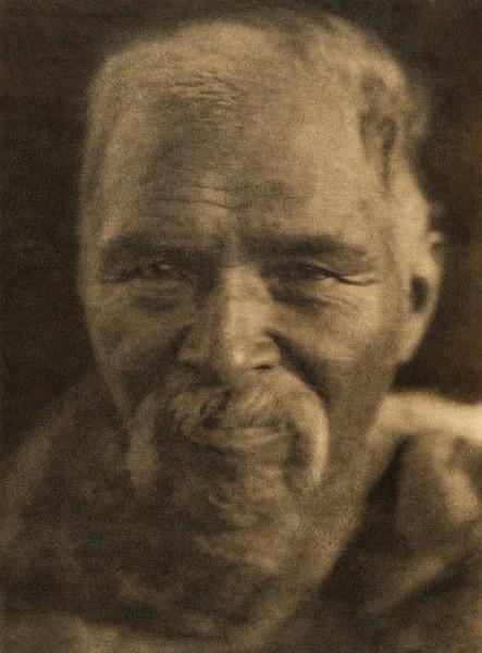 Jack Rowan - Chukchansi Yokuts (The North American Indian, v. XIV. Norwood, MA, The Plimpton Press, 1924)