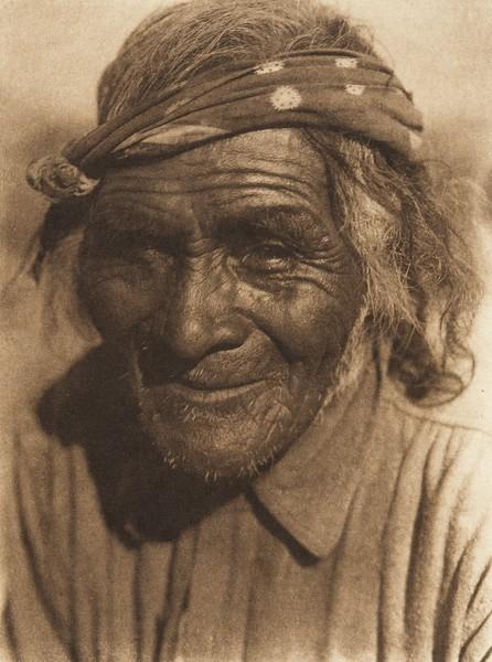 Hope - Jemez (The North American Indian, v. XVI. Norwood, MA, The Plimpton Press,  1926)