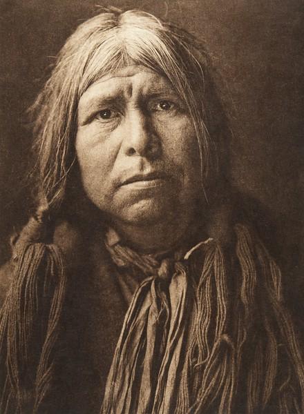 "Tambe - ""Drum"" - Santa Clara (The North American Indian, v. XVII. Norwood, MA, The Plimpton Press,  1926)"