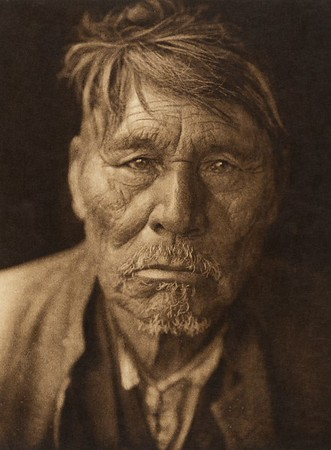 Nasurethur - Chipewyan (The North American Indian, v. XVIII. Norwood, MA, The Plimpton Press,  1928)